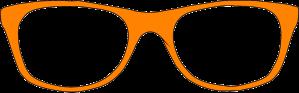 Orange-Glasses
