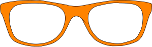 Orange-Glasses