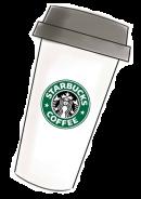 Starbucks-Venti